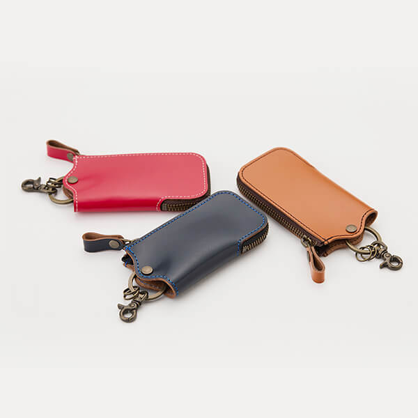 leather-keycase